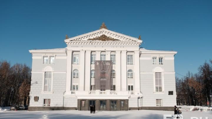 Оркестр и хор Пермского оперного театра вошли в число номинантов международной премии Opera Awards