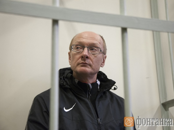 """Олег Мясоедов/""""Фонтанка.ру"""""""