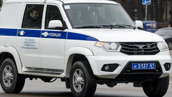 Девушка выпала из окна после ссоры с парнем в Советском районе Ростова