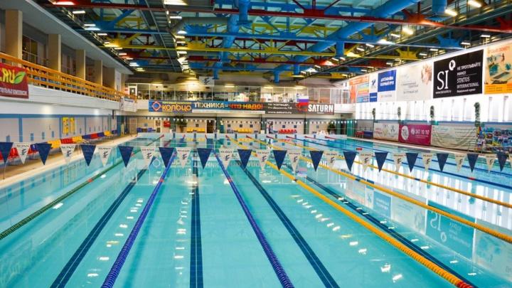 Где искупаться в августе: бассейн ЮУрГУ готовится к открытию после ремонта