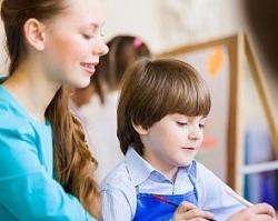 Дневник молодой мамы. Новая жизнь в детском саду