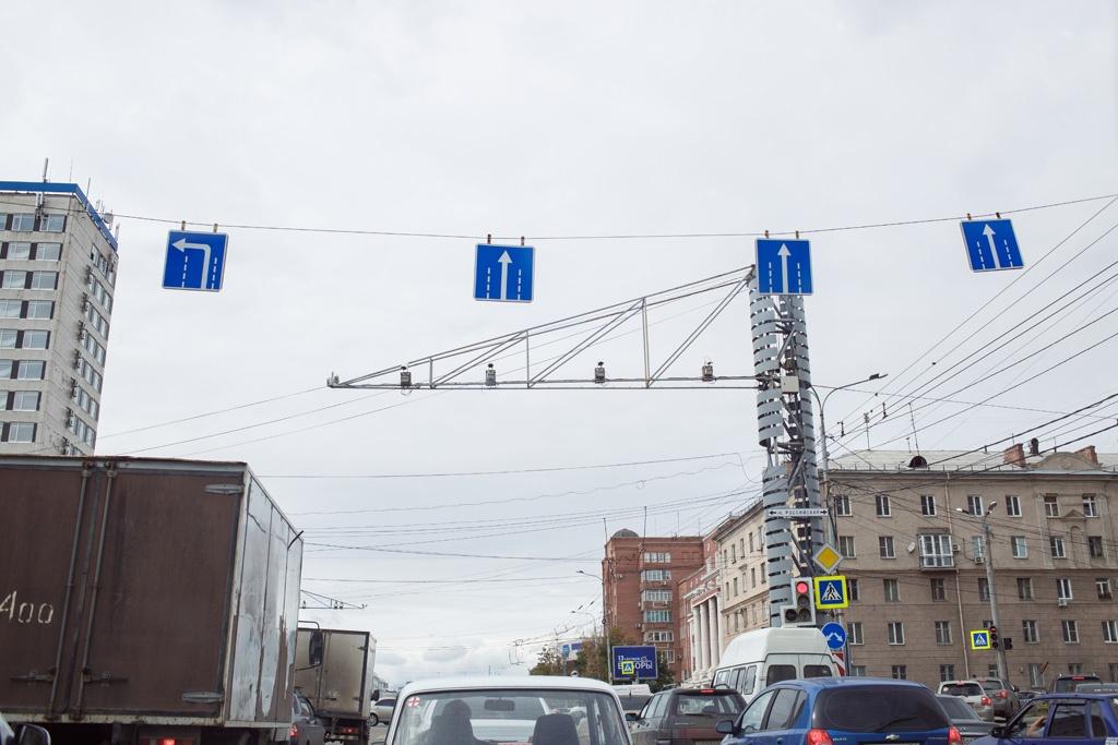 В Челябинской области работает свыше 70 стационарных комплексов фото- и видеофиксации нарушений