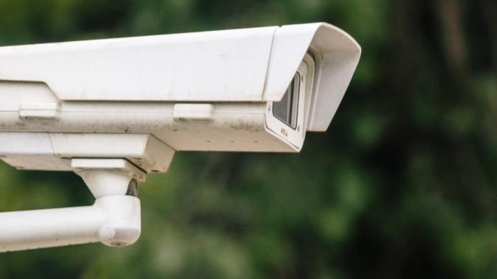 В Самаре мэрия закупает видеокамеры для дворов: список адресов