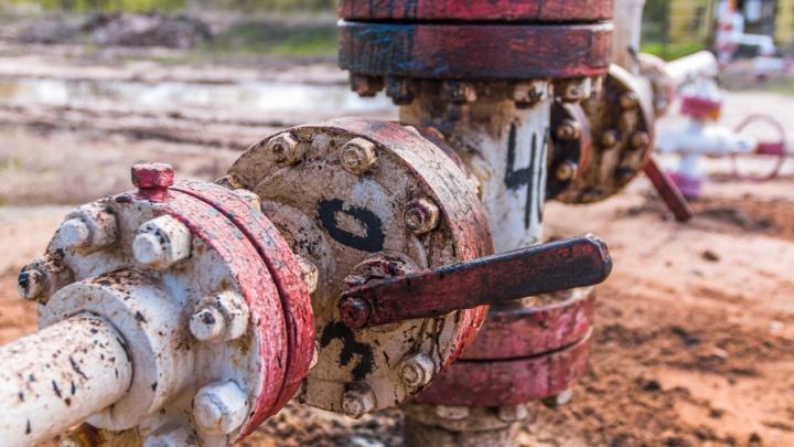 В Самарской области злоумышленники хотели похитить 23 тонны нефти