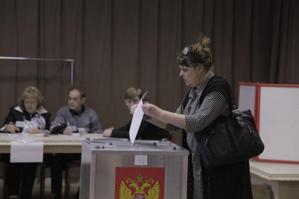 Всех общественников обязали наблюдать за выборами