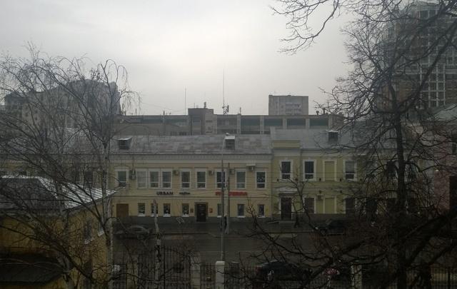 В Пермском крае в выходные ожидается усиление ветра до 20 м/с