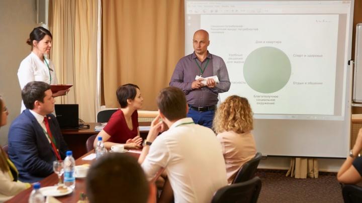 «Талан» создаст систему оценки качества и комфорта новостроек