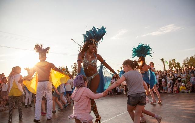 Весна не придет: почему в Архангельске загибаются фестивали?