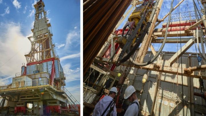 Пермские нефтяники пробурили первую в регионе многозабойную скважину малого диаметра