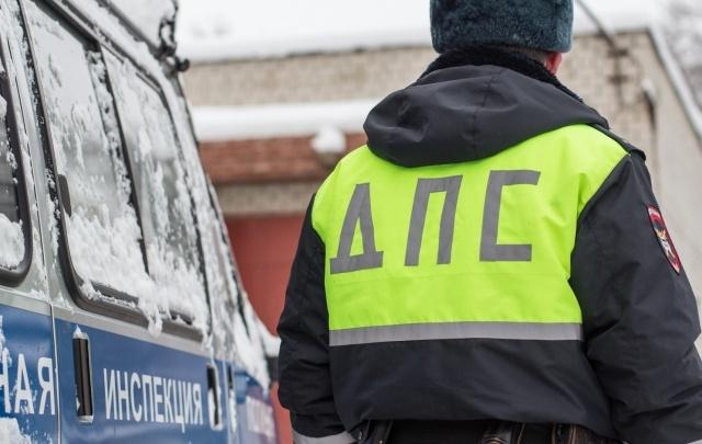 В Тольятти нетрезвый водитель пытался подкупить инспектора