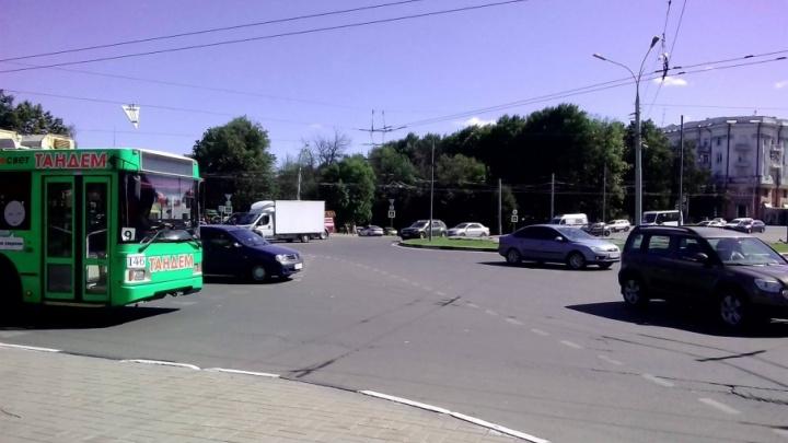 В Ярославле нашли самые опасные перекрестки