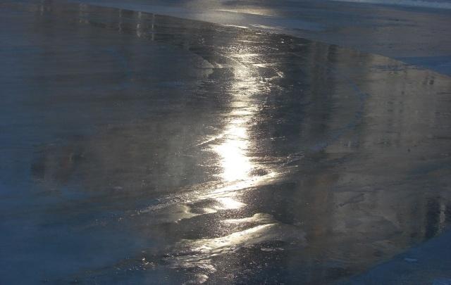 В среду в Поморье ожидаются мокрый снег с дождем и сильный ветер