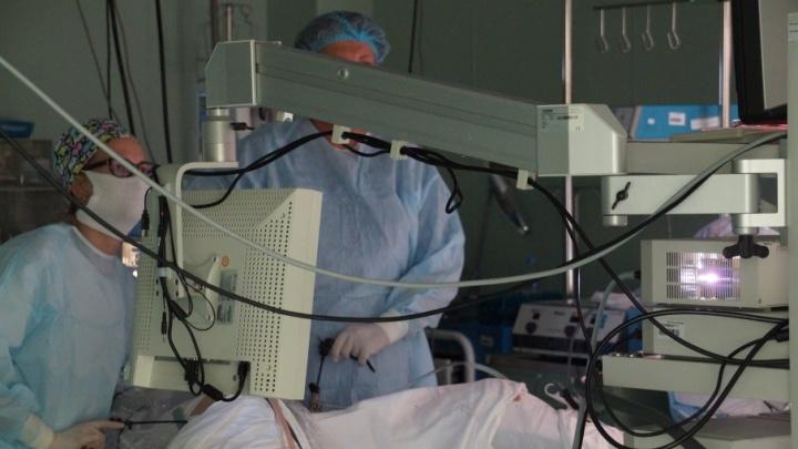 Министр Гридасов: «Средняя зарплата врачей в Самарской области составляет около 50 тысяч рублей»