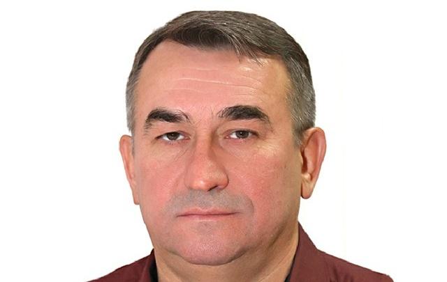 Анатолий Иноземцев освобожден от должности главного врача больницы №5