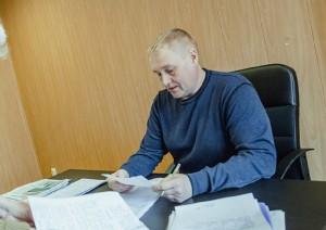 """Андрей Альшевских может стать """"единороссом""""."""