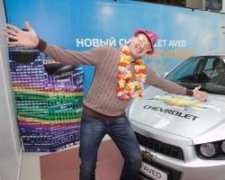 Ростовчане оценили новый Chevrolet Aveo