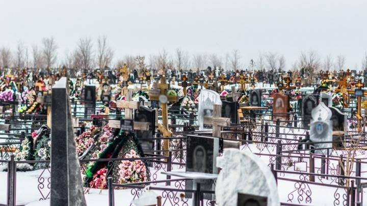 «Санитарные нормы не нарушены»: Минстрой прокомментировал возведение крематория под Самарой