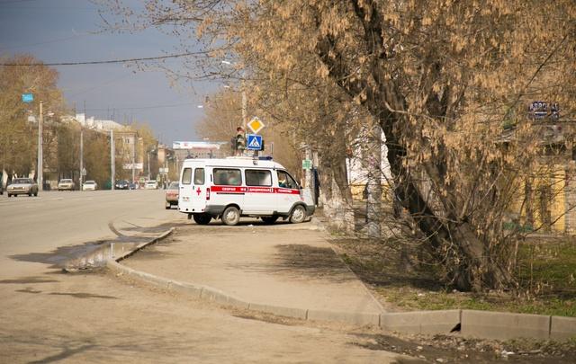 В Тольятти 13-летнюю девочку обнаружили в бессознательном состоянии