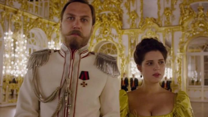 «Матильда»: нашумевшая картина о любви последнего русского императора
