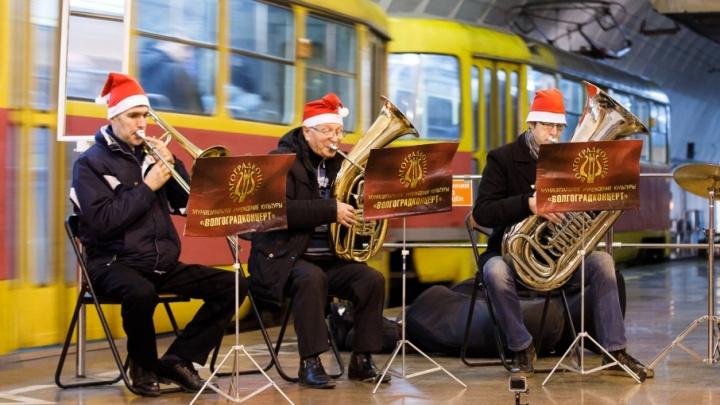 Волгоградские музыканты вновь пойдут играть в подземелье