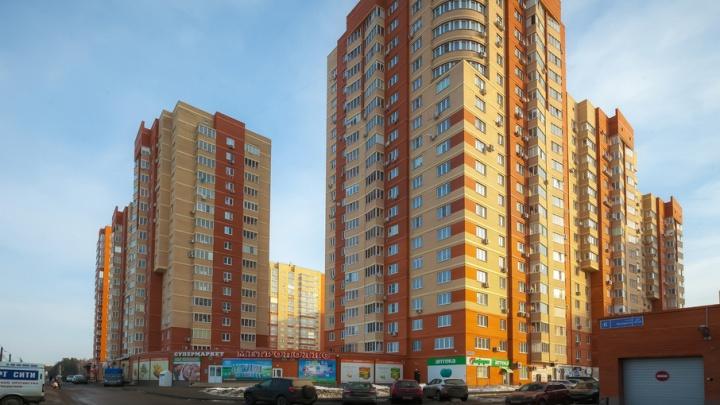 В Челябинске резко подскочили цены на «новостройки будущего»
