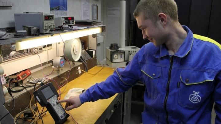 Пермские «Минудобрения» начали сотрудничать со студентами химико-технологического техникума