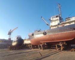 Завод «Риф» построит непотопляемые судна