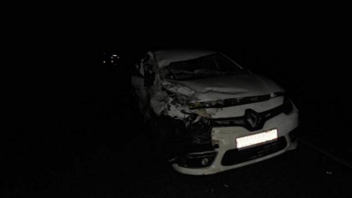 В ДТП с КАМАЗом на трассе М-4 «Дон» пострадала жительница Ростовской области