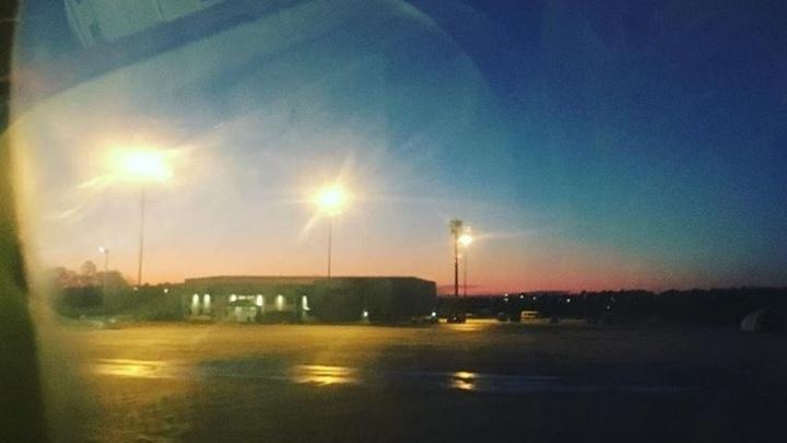 В США совершил аварийную посадку самолёт, на котором летел КВНщик из Ярославля