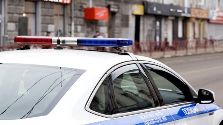 Погоня со стрельбой: как полицейские в Рыбинске ловили пьяного газелиста