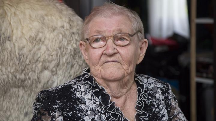 Забытый подвиг: фронтовик-автоматчица из Челябинска осталась без звания ветерана