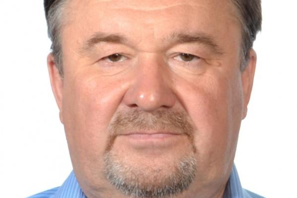 Игорь Репьев покинул пост по собственному желанию
