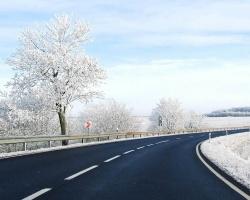 «Зимняя дорога» учит ответственности