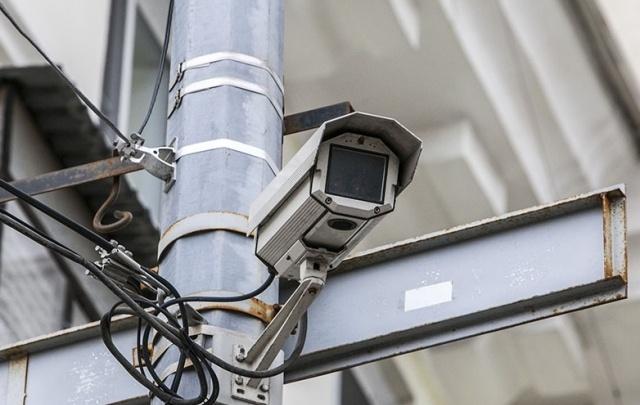 В 27 самарских дворах бесплатно установят системы видеонаблюдения