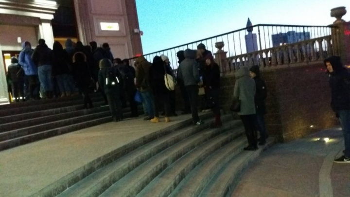 В Тюмени вновь поменяли правила подачи заявлений в ЗАГС