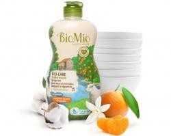 BioMio: уборка в удовольствие