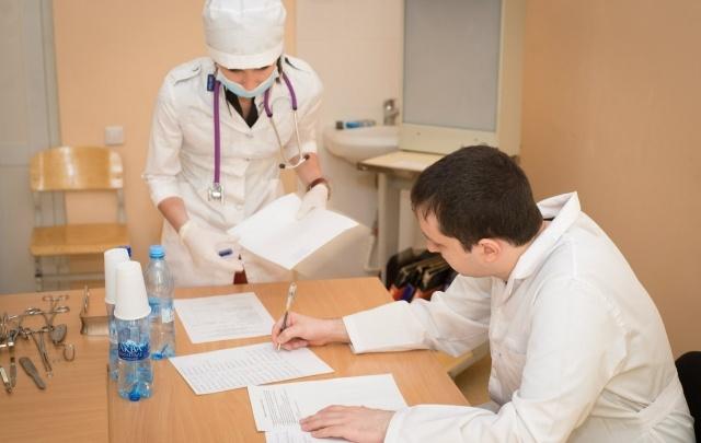 24 часа без сна проведут тюменские студенты-медики ради эксперимента