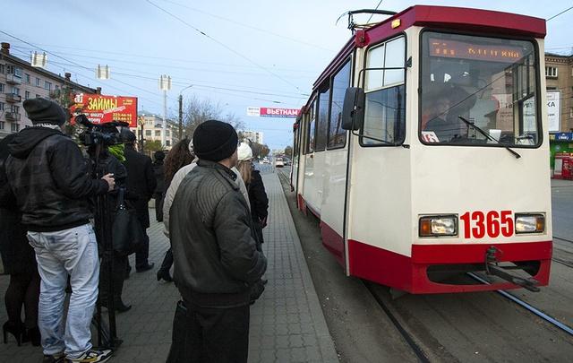 В Пасху трамваи и троллейбусы Челябинска начнут ходить раньше обычного
