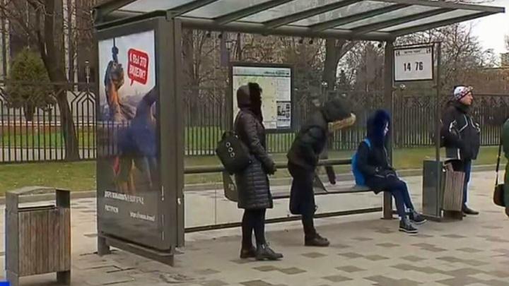 Волгоградцы нашли источник вдохновения авторов устанавливаемых к ЧМ-2018 остановок-«виселиц»