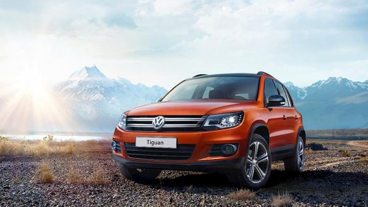 Volkswagen Tiguan: немецкое качество в его классическом виде