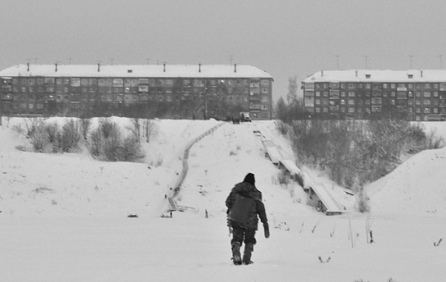 В Самарской области с начала недели спасатели вызволили из промоин шестерых человек