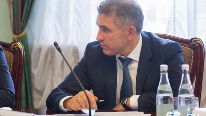 Региональный Минтранс подал в суд  на подрядчика реконструкции Московского шоссе