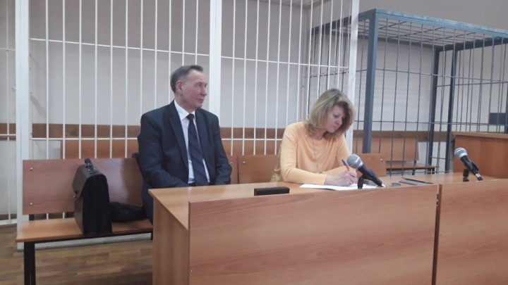 Директор РКЦ «Прогресс» Александр Кирилин обжаловал свое отстранение в облсуде