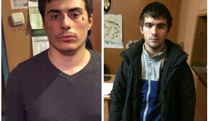 Задержанных в Ростове угонщиков автомобиля проверяют на причастность к другим преступлениям
