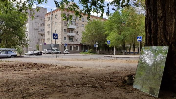 «Мы держались дольше всех»: В центре Волгограда снесли последний киоск