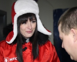 New life: радиоведущая Алена Дурова стала спецагентом