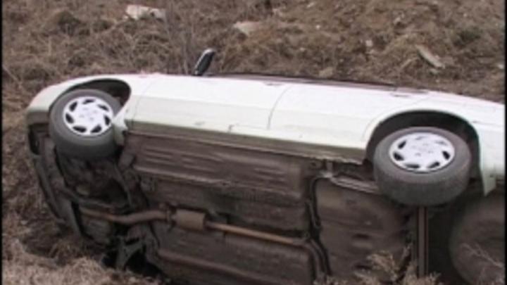 В ДТП на трассе Архангельск–Мезень двое мужчин погибли, захлебнувшись в кювете с болотной водой