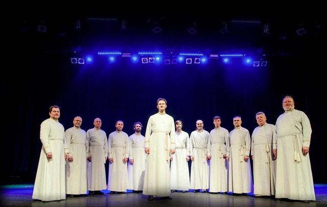 «Большой Пасхальный фестиваль» наполнит Север живой музыкой