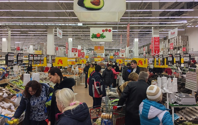 В Самарской области предлагают разрешить торговать алкоголем с 8:00 до 23:00