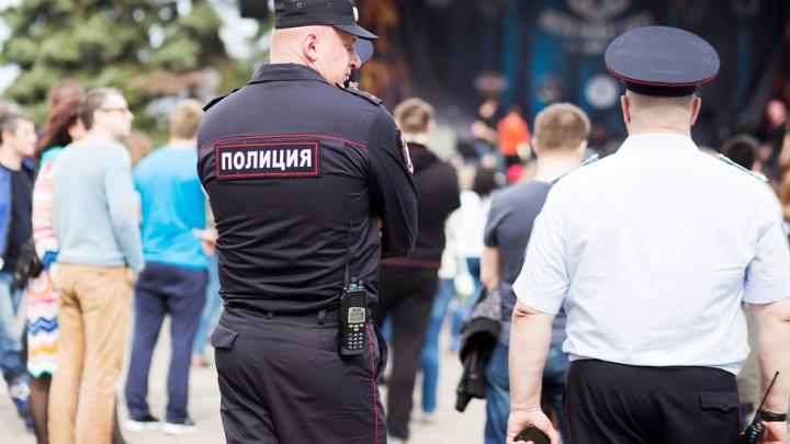 В Ярославле более семи тысяч человек попались за пьянство на улице